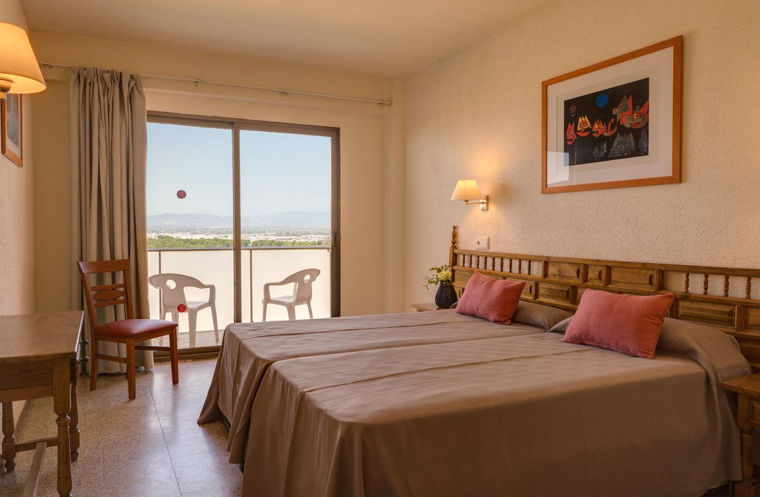 H TOP Molinos Park Hotel in Salou, Spain | Holidays from