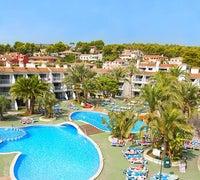 Playas Cas Saboners