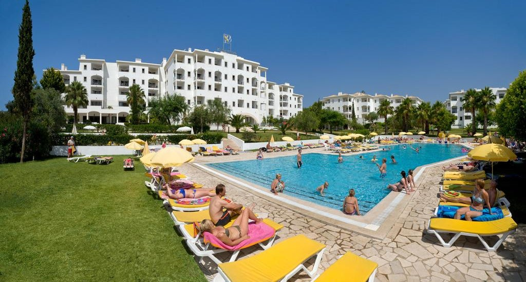 Vila Petra In Albufeira Portugal Holidays From 193pp