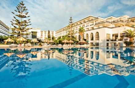 Riviera Hotel Port El Kantaoui