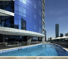 Radisson Blu Hotel Dubai Waterfront