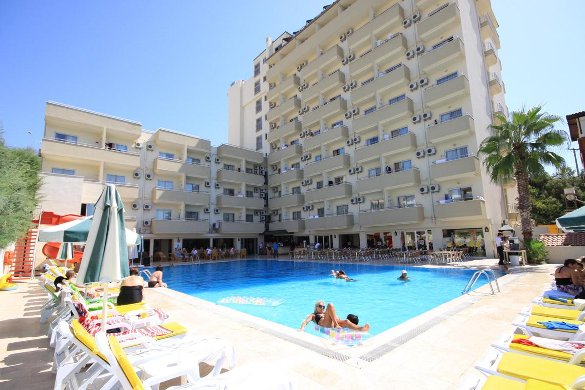 Side Town Hotel by Z Hotels - All Inclusive