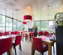 Bastion Hotel Schiphol Hoofddorp
