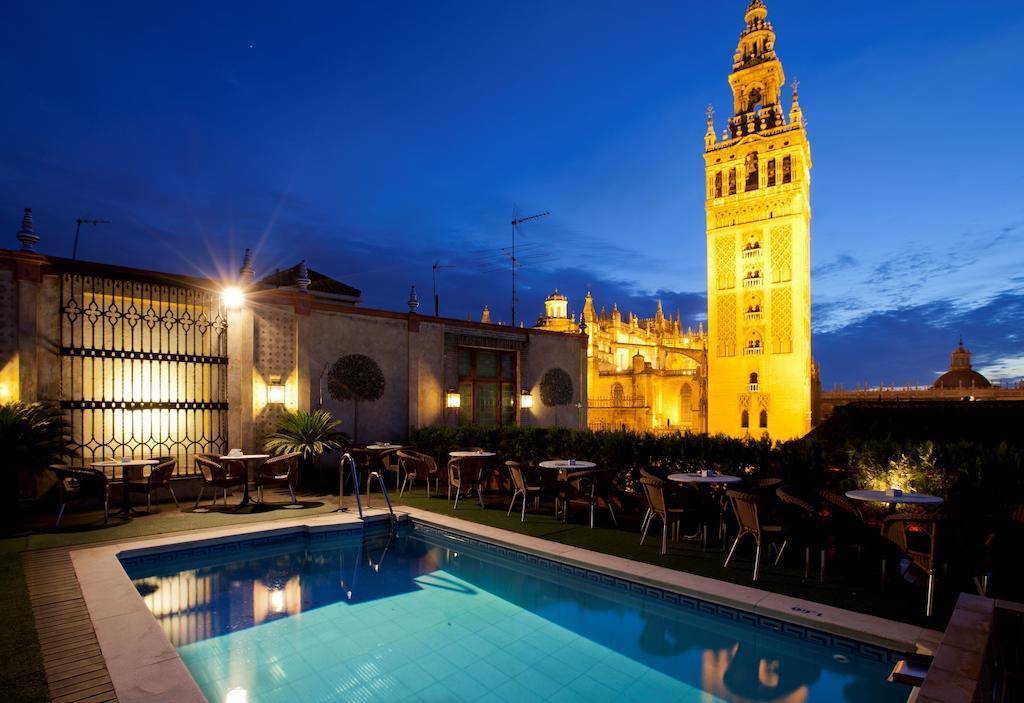 Hotel Doña Maria