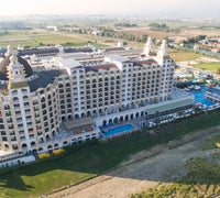 Jadore Deluxe Hotel And Spa