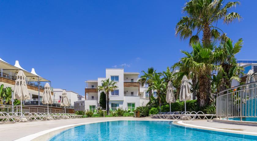 Armonia Holiday Village And Spa