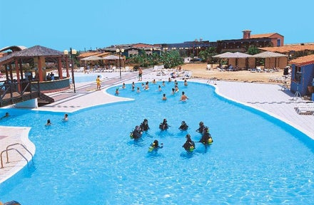 Heathrow Airport holidays to the Cape Verde