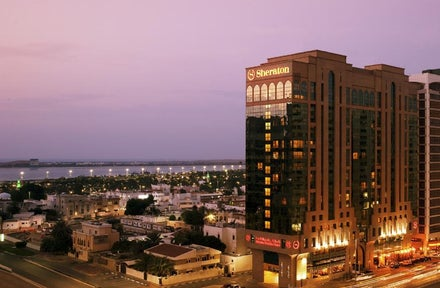 Sheraton Al Khalidiya Hotel