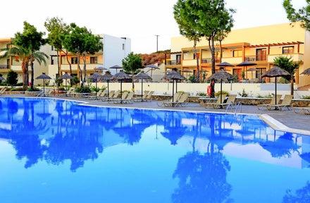 LABRANDA Miraluna Village & Spa