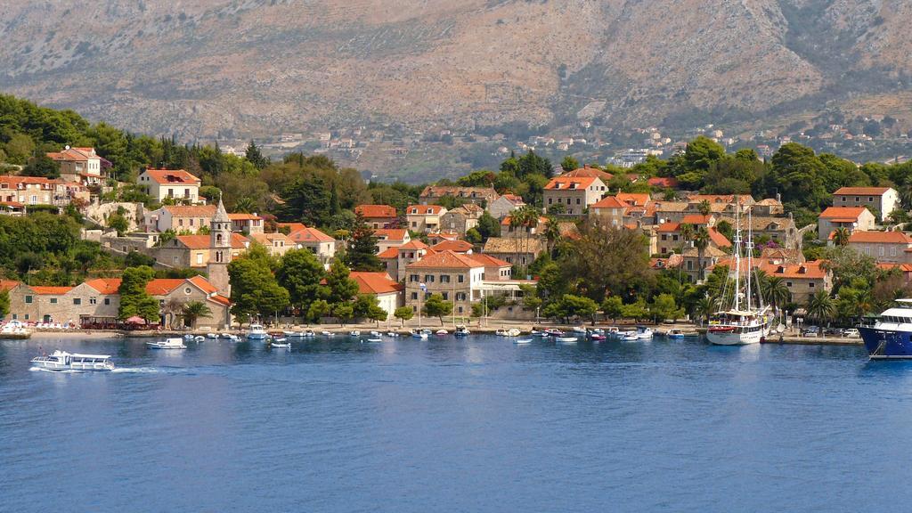 Hotel Supetar Cavtat