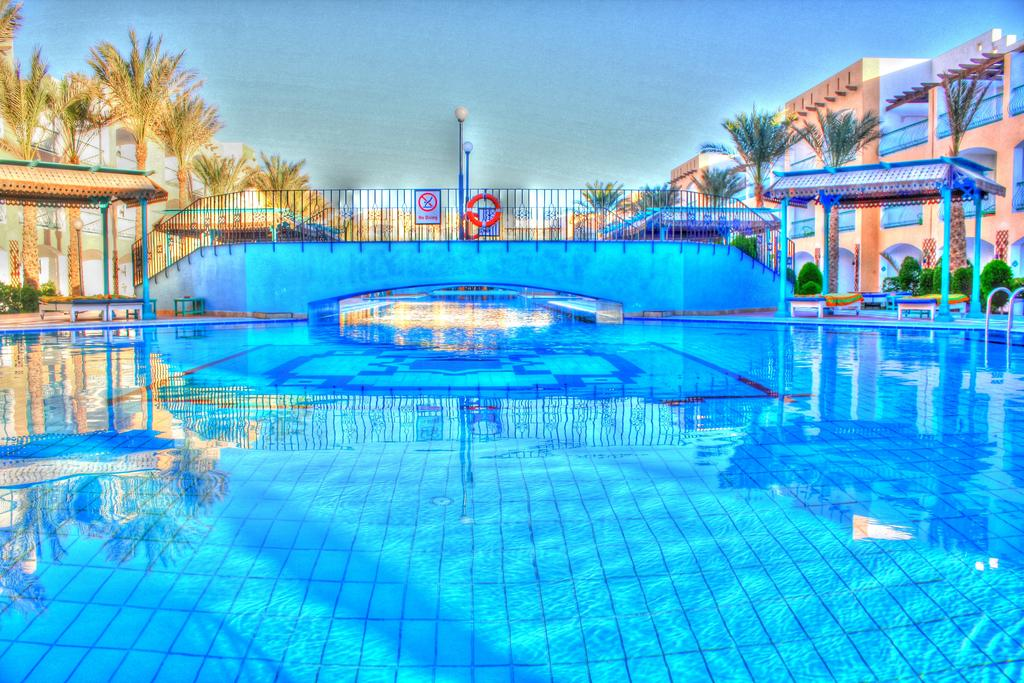 Bel Air Azur Resort- Adult only