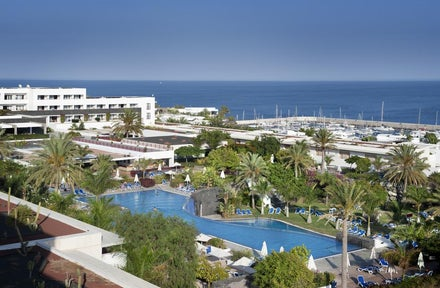 Costa Calero Hotel Thalasso & Spa