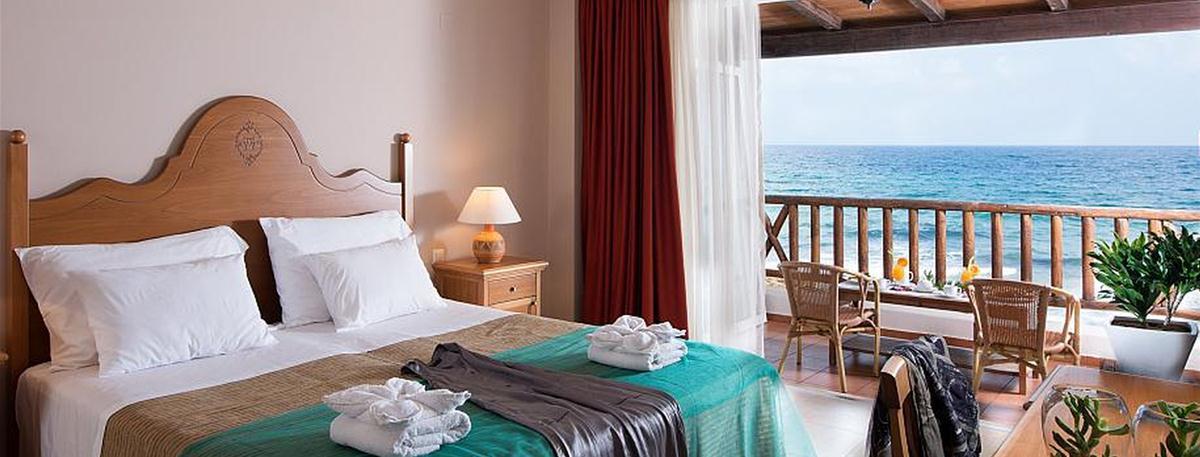 Alexander Beach Hotel And Village