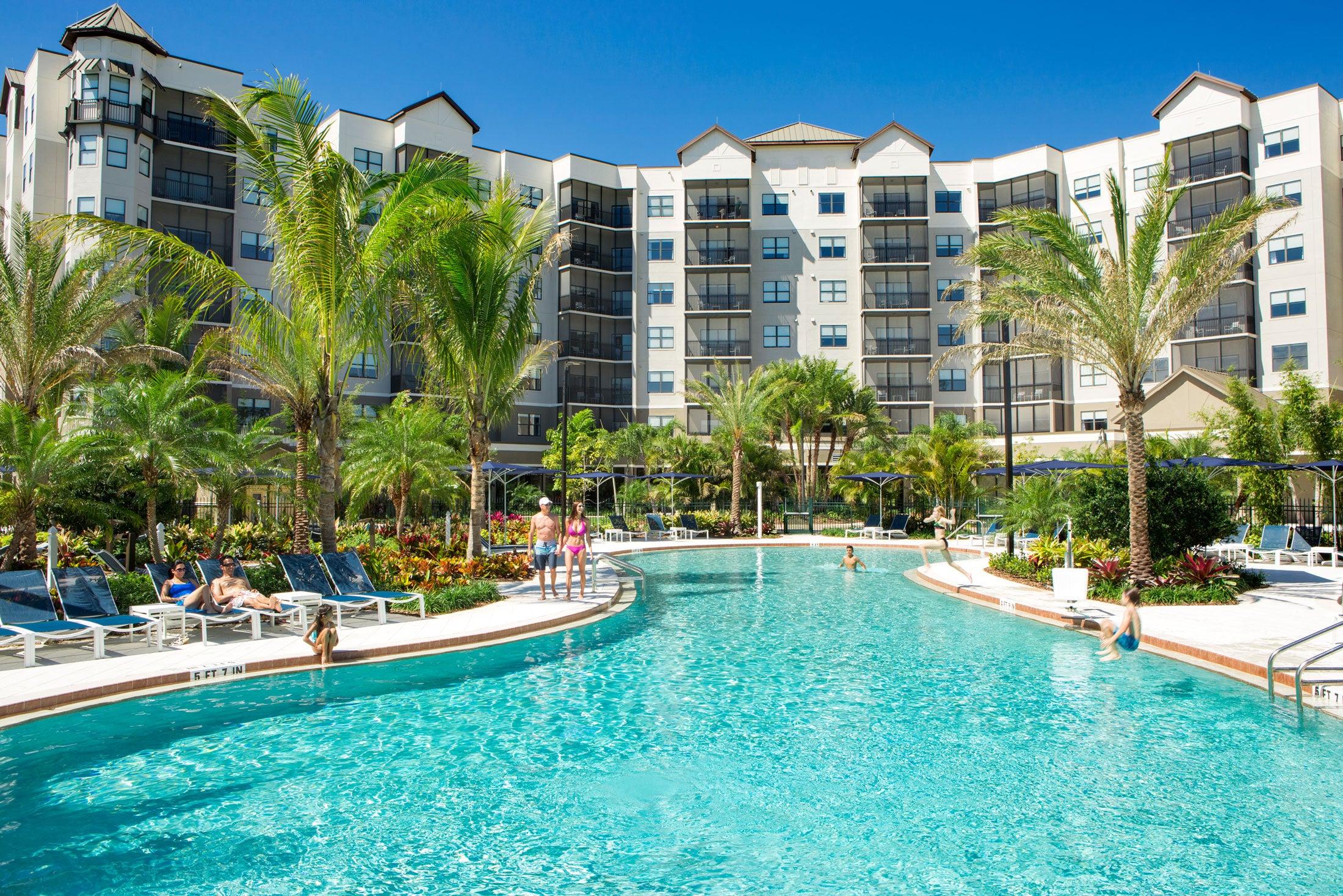 The Grove Resort & Spa Orlando