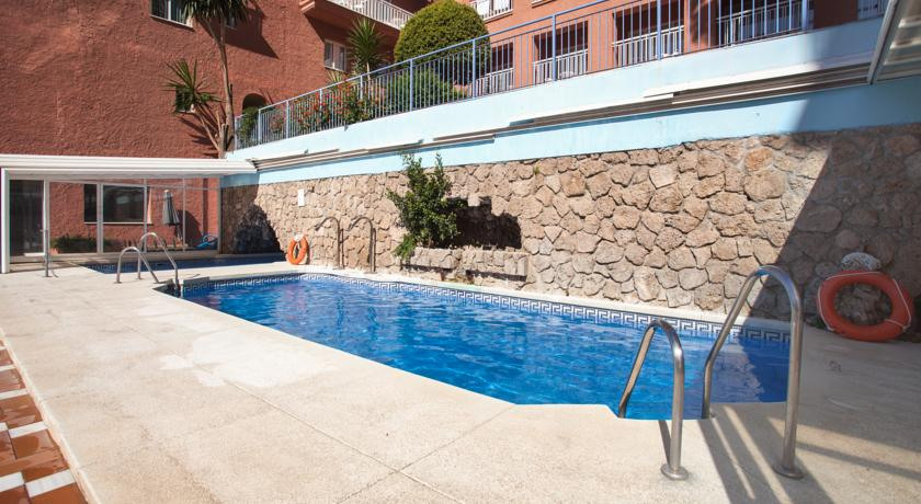 Hotel Fénix Torremolinos - Adults Only