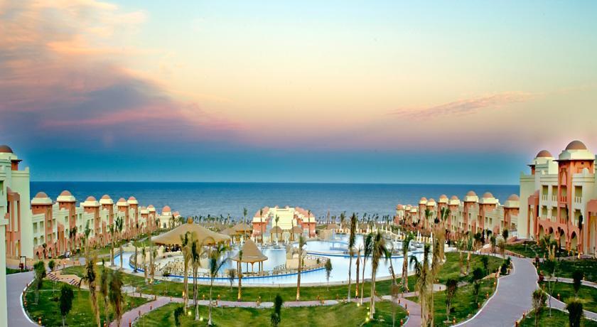 Serenity Makadi Beach (ex Heights)