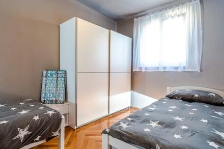 Klarina Apartments