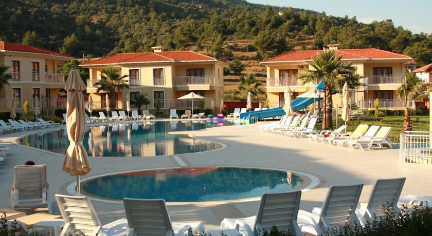 The One Club Hotel