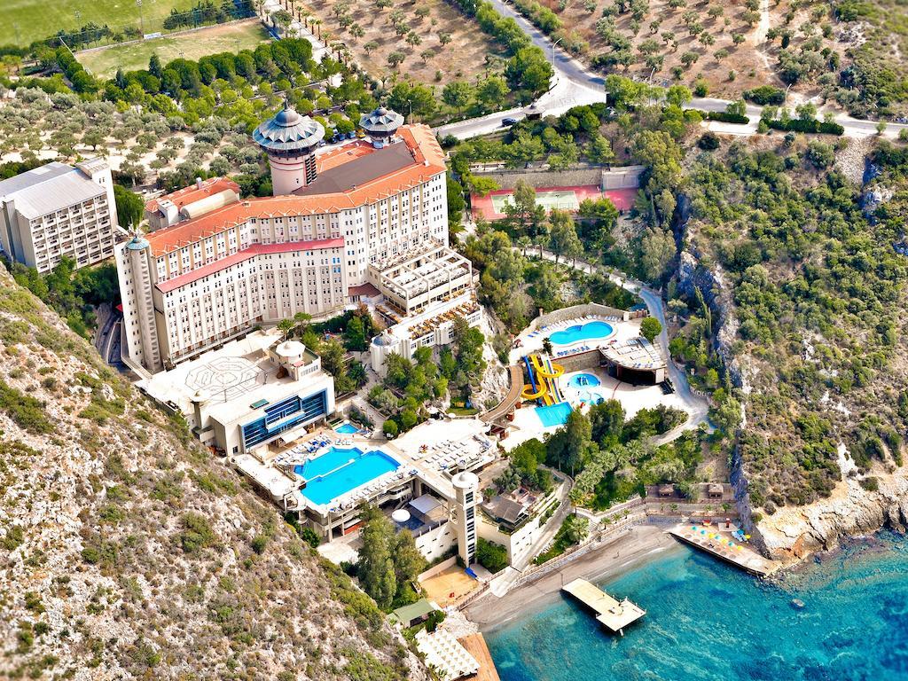 adakule hotel