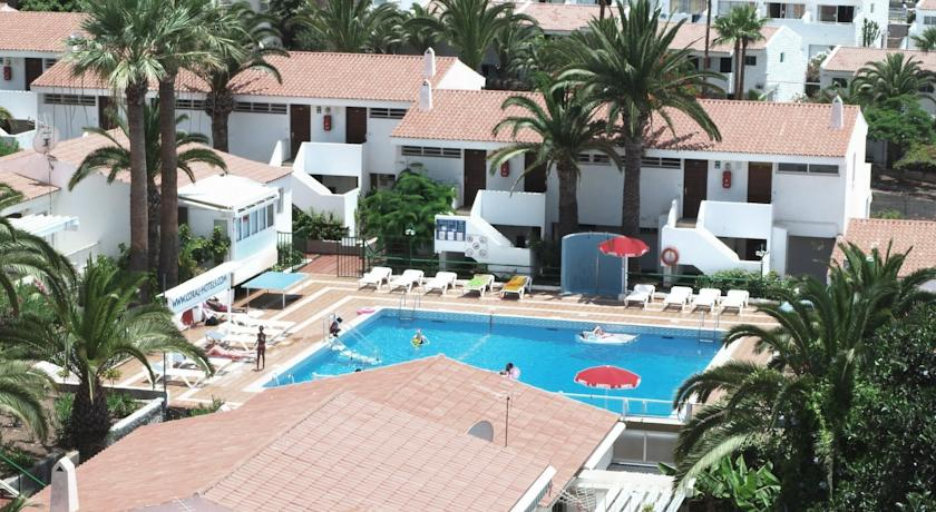 Paradero Apartments