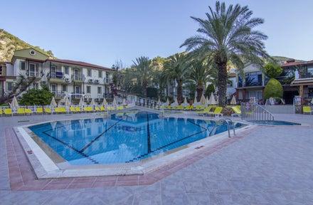 Karbel Sun Hotel