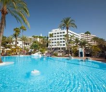 Corallium Beach by Lopesan Hotels (Adults Only) (ex. IFA Beach Hotel)