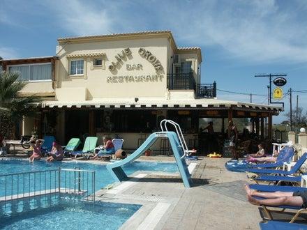 Olive Grove Hotel Sidari