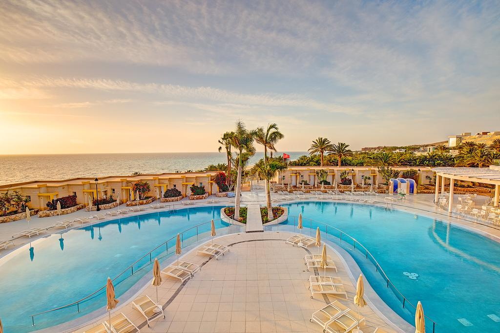 SBH Monica Beach Hotel - All Inclusive