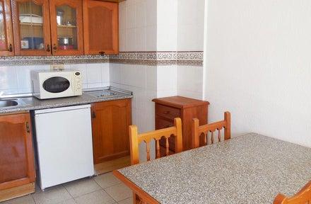 Apartments Habitat - Playa Romana 3000