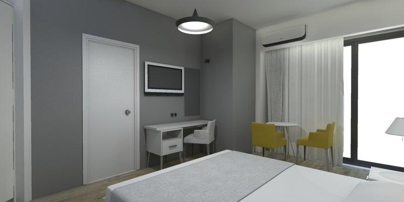 Sunny Days Apartments
