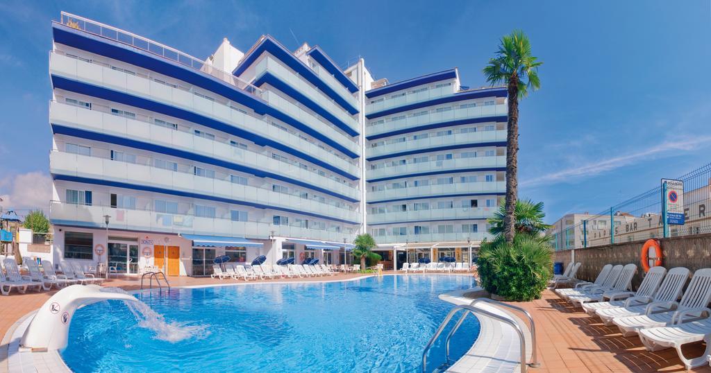 Mar Blau Hotel (S)