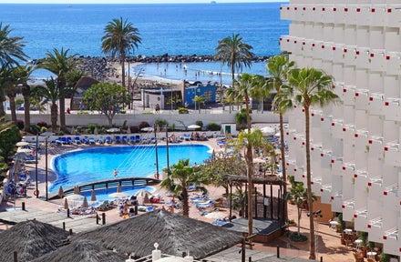 Hotel Troya