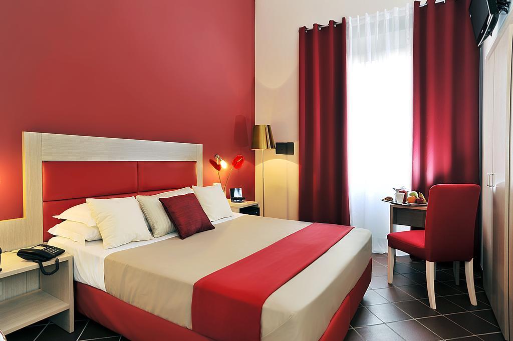 Hotel Scott House Rome