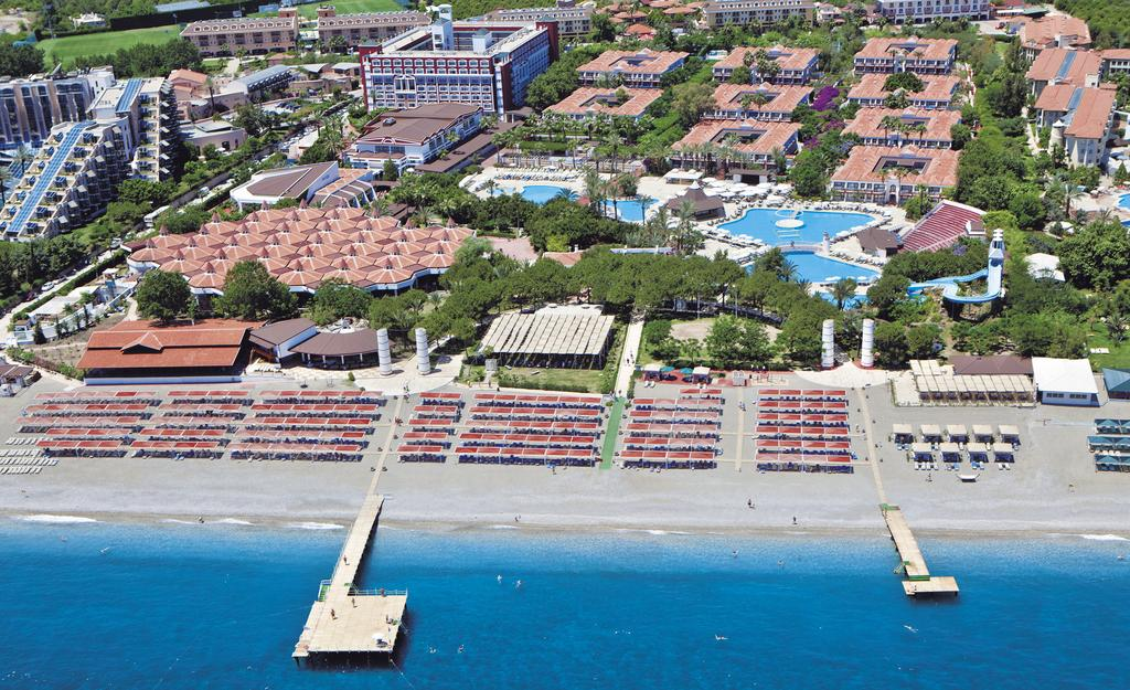 PGS Kiris Resort - All Inclusive