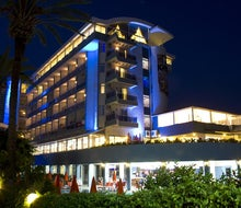 Kaila Beach Hotel - All Inclusive