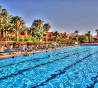 Arabia Azur Resort - All Inclusive