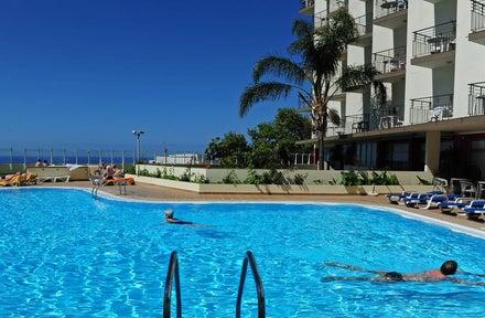 Dorisol Florasol Hotel