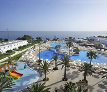 Louis Creta Princess Aquapark & Spa - All Inclusive
