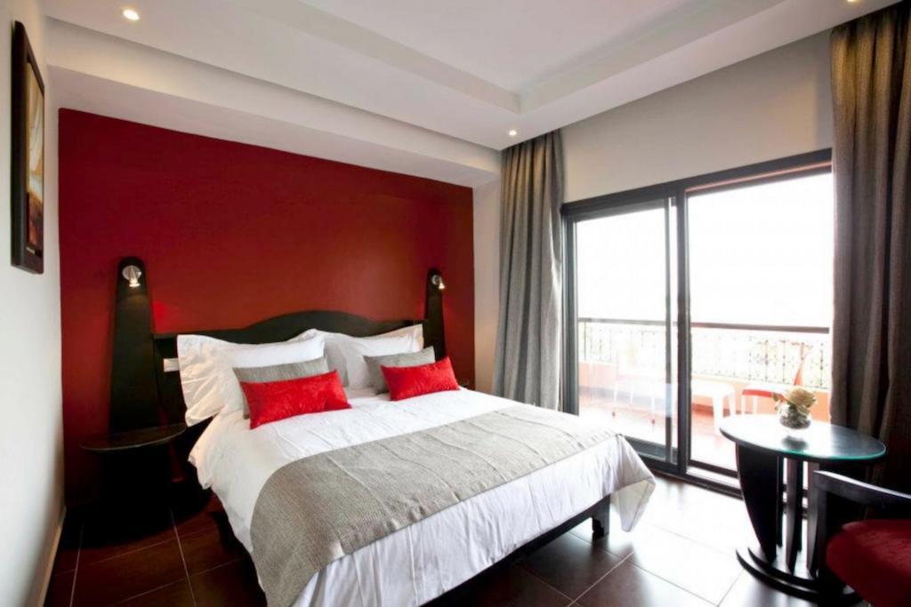 Red Hotel Marrakech