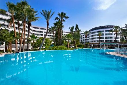 D - Resort Grand Azur Marmaris