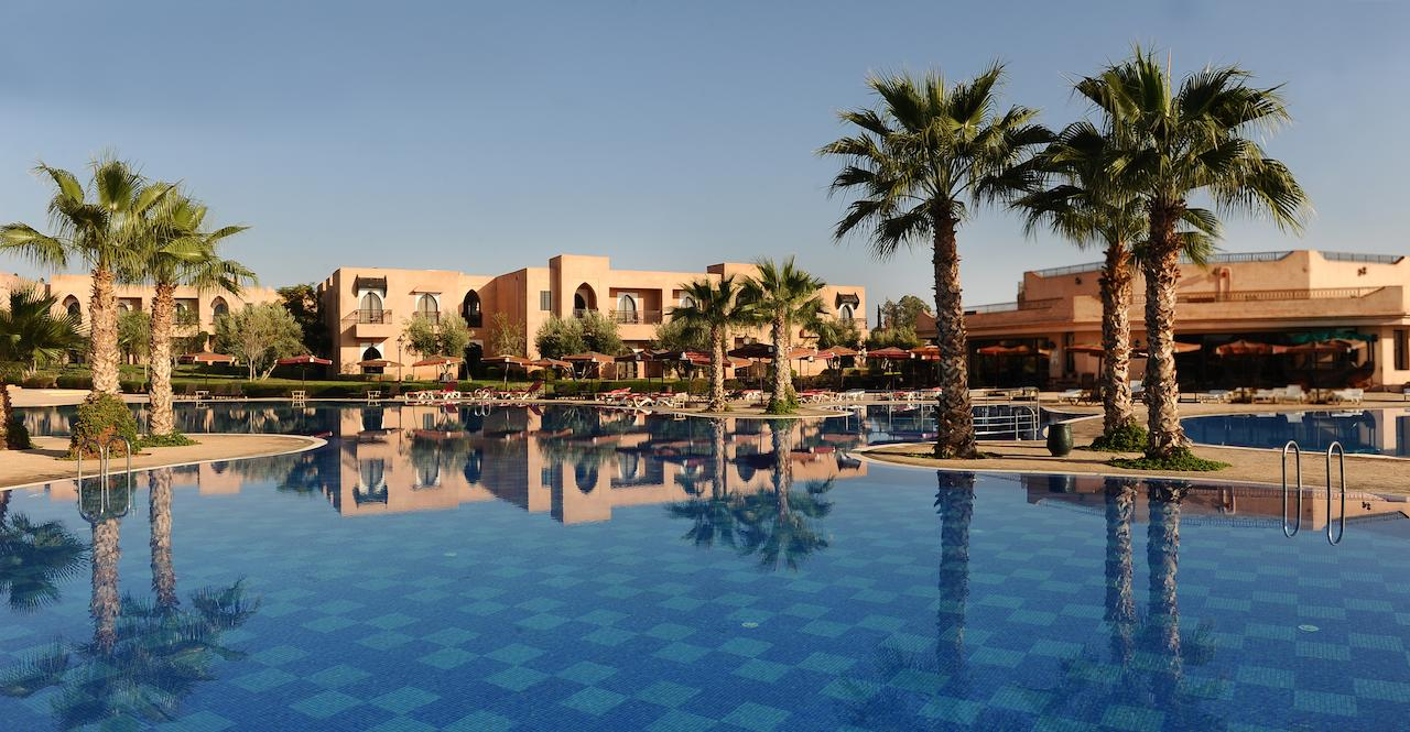 Ona Marrakech Ryads and Spa