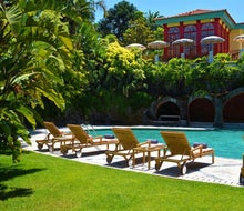 Pestana Palace Hotel and National Monument