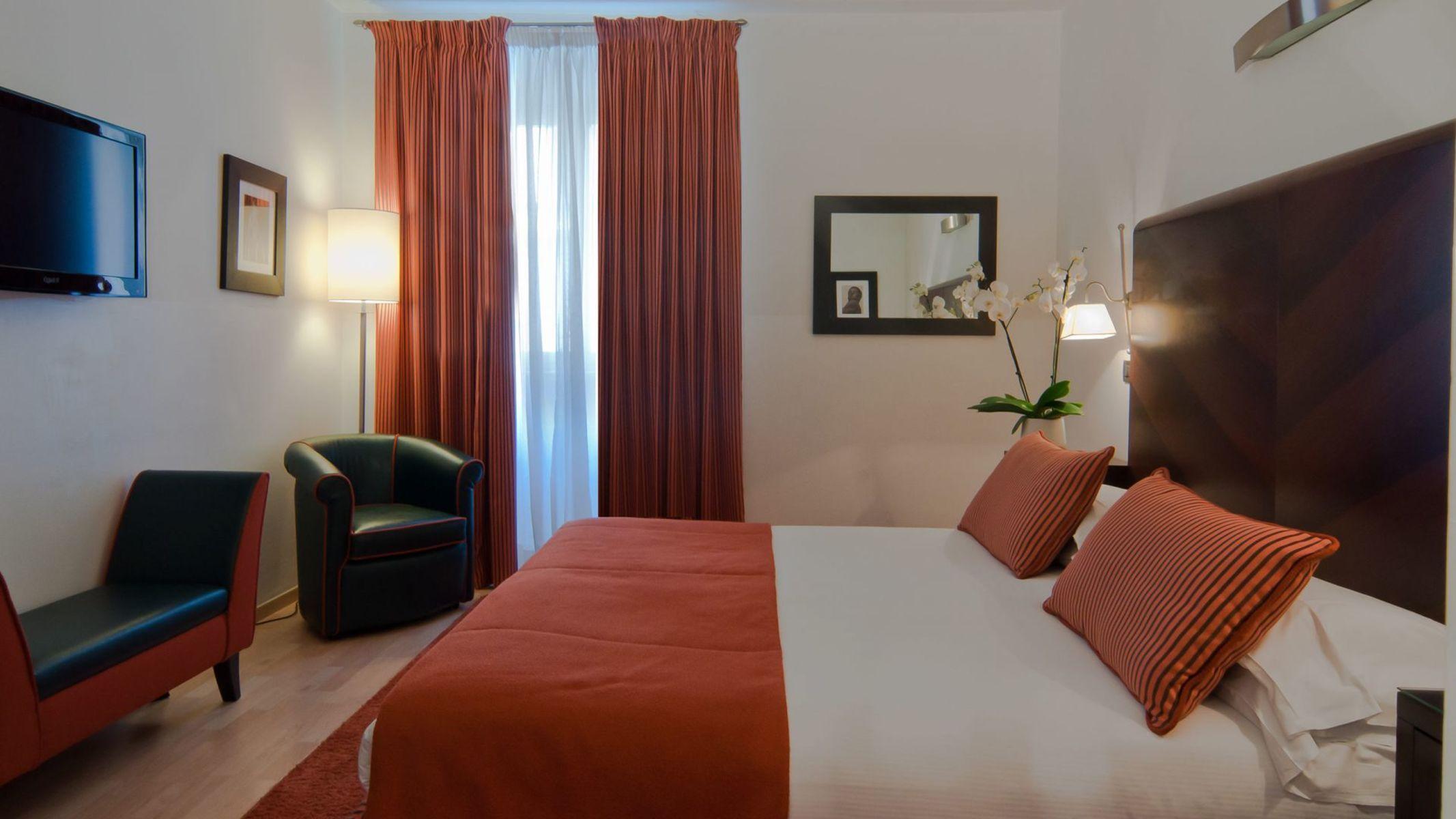 Ariston Hotel Roma