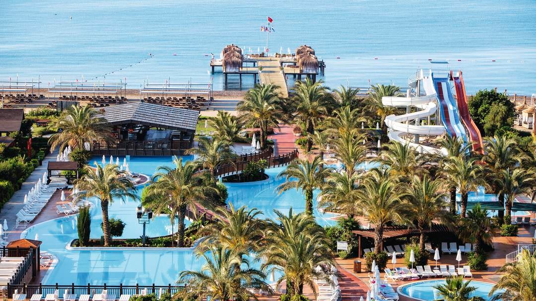 Liberty Lara Beach Hotel
