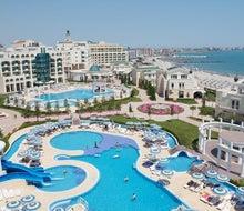 Atlantica Portobello Royal Hotel In Kos Helona Beach Holidays