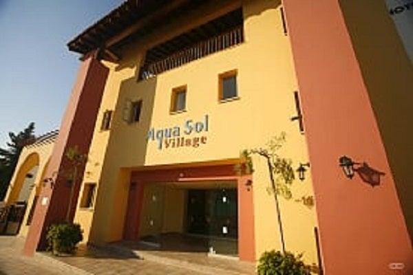 Aquasol Holiday Village