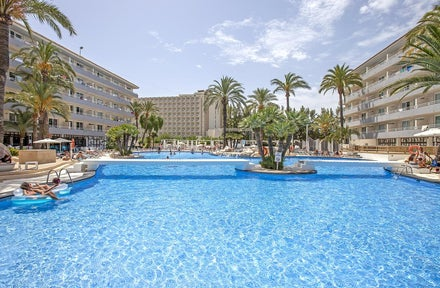 Humberside Airport holidays to Majorca