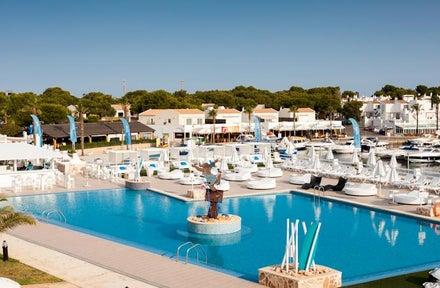 Lago Resort Menorca (ex Casas del Lago)