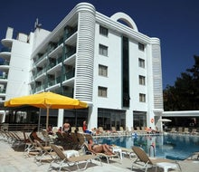 Idas Hotel - All Inclusive