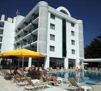 Idas Hotel - All Inclusive